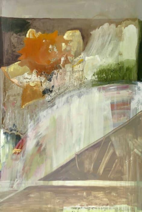Helen Ballardie, Daffodil Poster, 2021