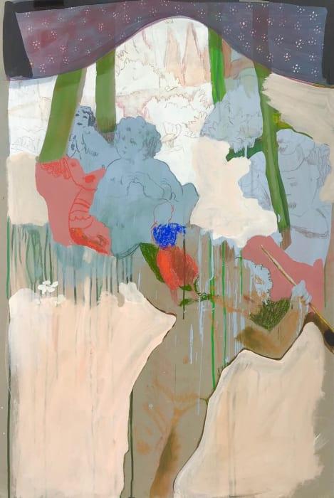 Helen Ballardie, Collage, 2020
