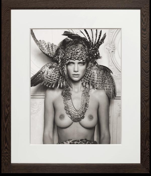 Marc Lagrange, Icarus, 2010