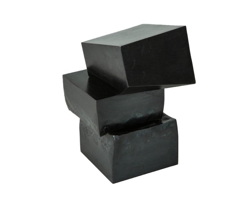 Etienne Viard, Trois blocs