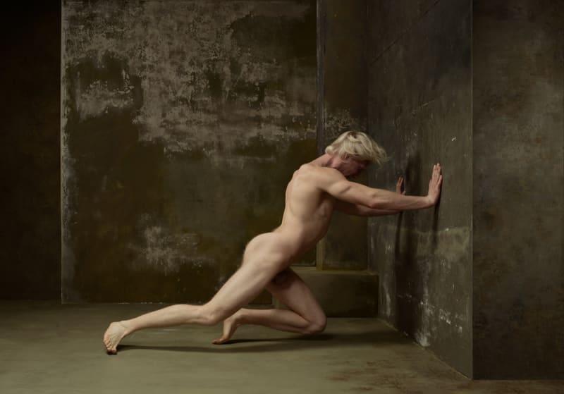 Olivier Valsecchi, Equilibrium VII, 2021