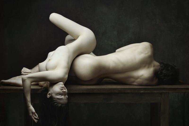 Olivier Valsecchi, Drifting, 2014
