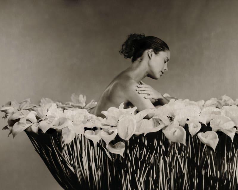Marc Lagrange, Flower Girl, 2008