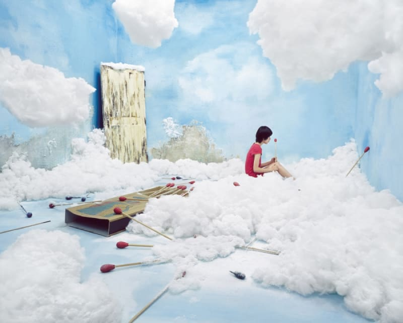 JeeYoung Lee, The Little Match Girl, 2008