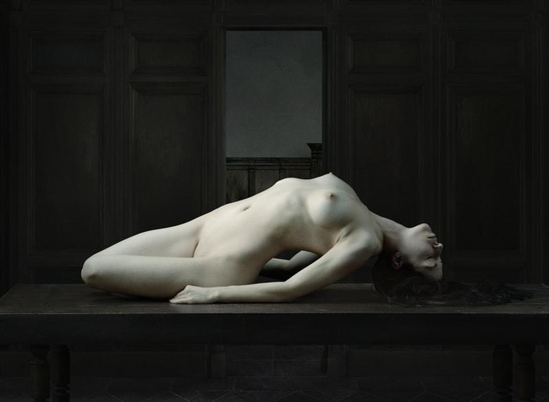 Olivier Valsecchi, Requiem, 2014