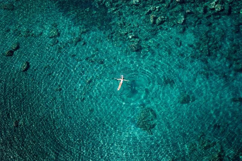 David Drebin, Floating Dreams, 2016