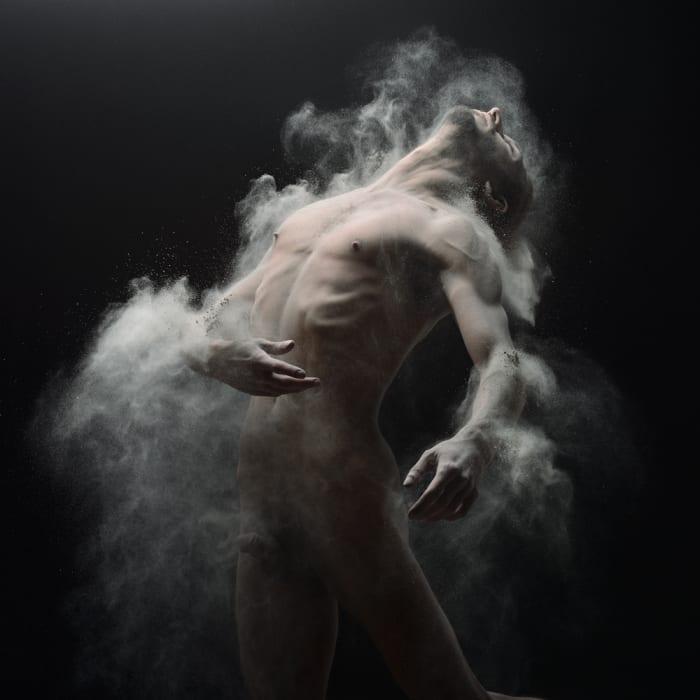 Olivier Valsecchi, Time of War 8, 2013