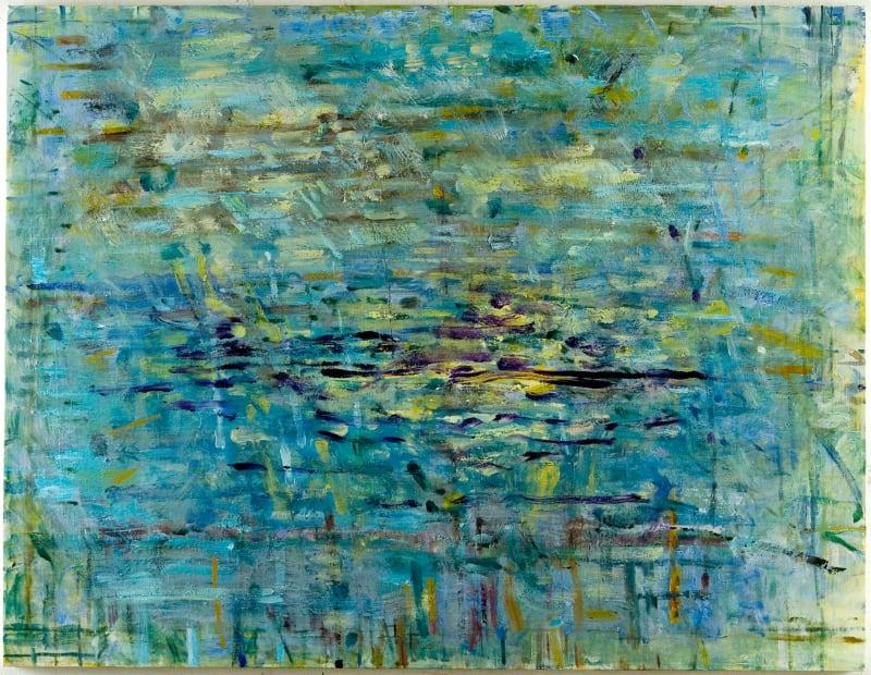 Frances Hynes, Pemaquid Sea