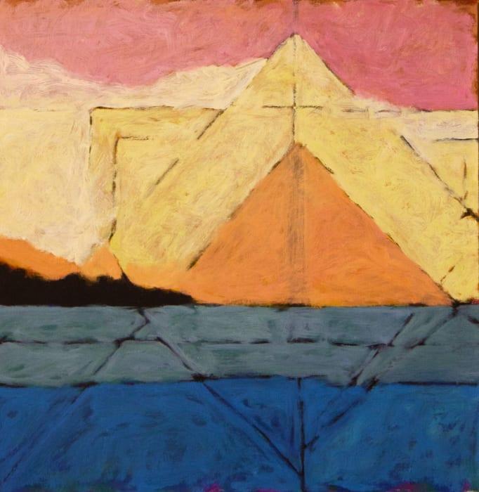 Richard Keen, Ocean Hull No. 69