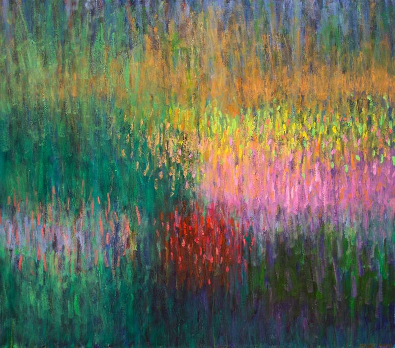 Lyle Salmi, Summer Rain