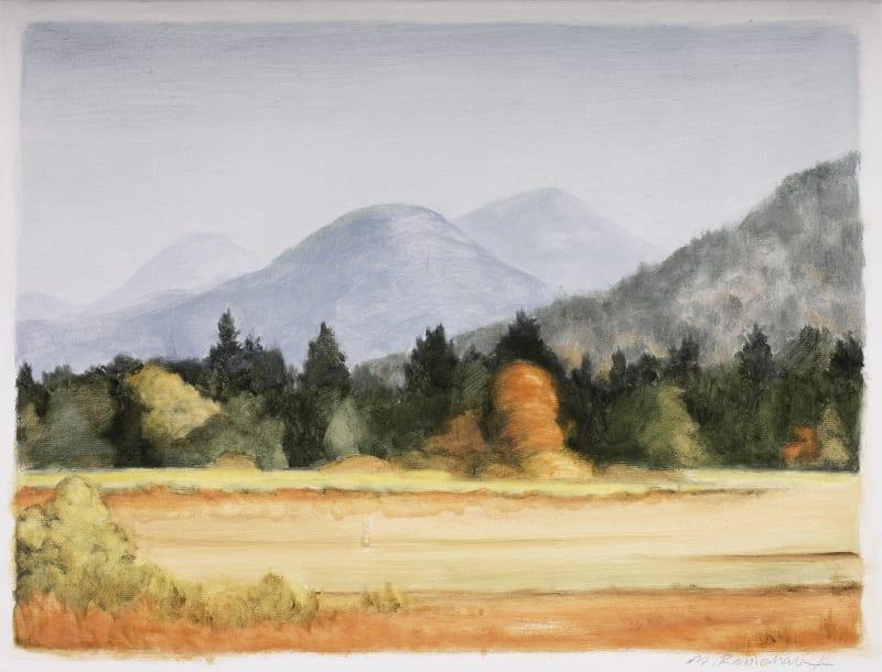 Marguerite Robichaux, Flagstaff Flowage
