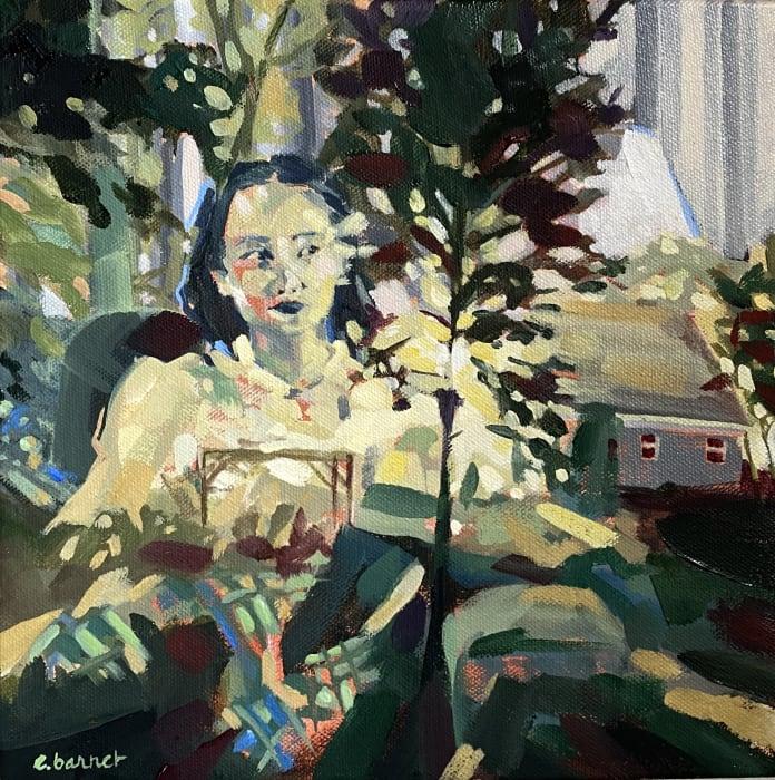 Ellie Barnet, Unseen