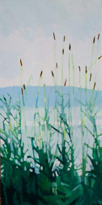 Liz Hoag, Reeds