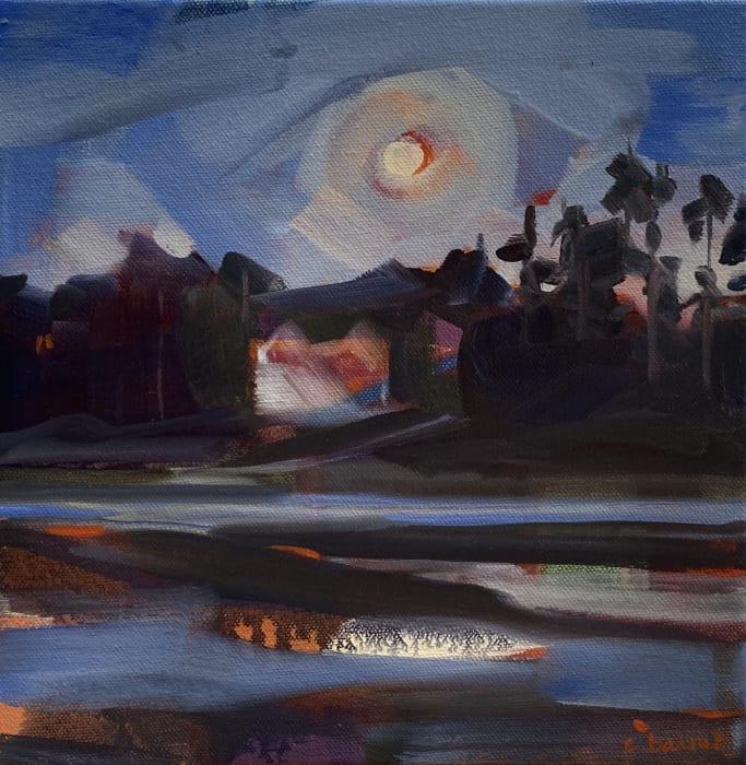 Ellie Barnet, Night