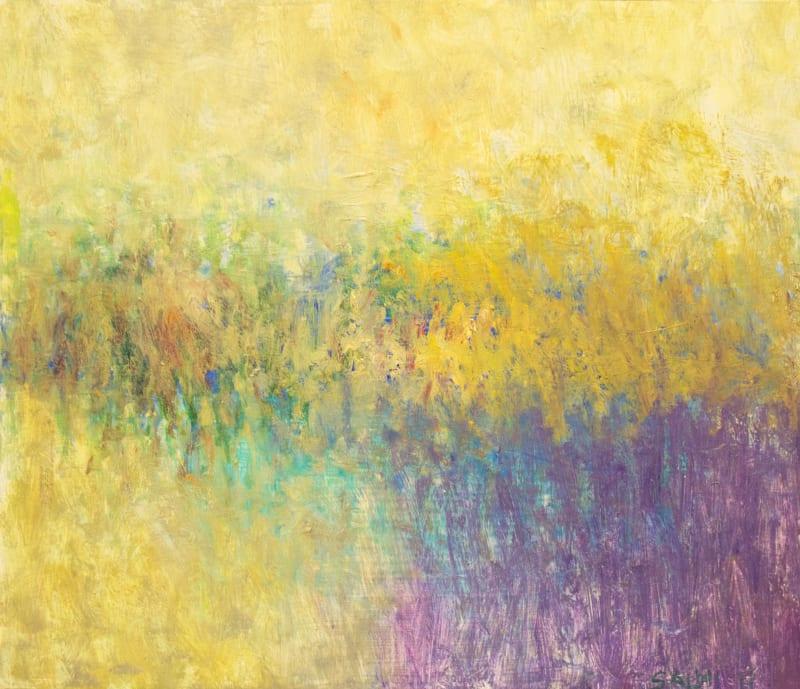 Lyle Salmi, November Mist