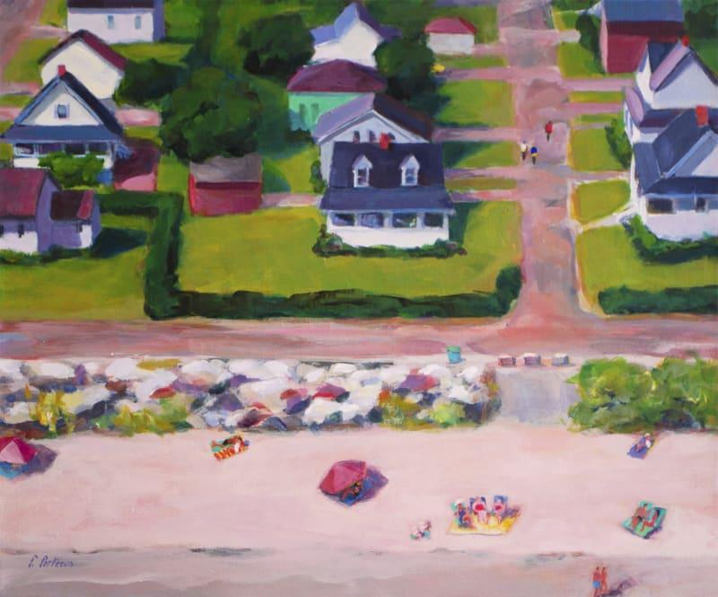 Phoebe Porteous, Higgins Beach
