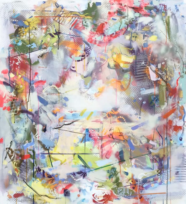 Gina Werfel, Borders