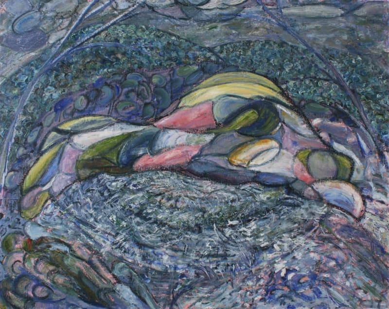 Alice Jones, The Rock from Your Woods