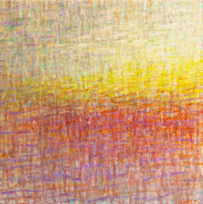 Lyle Salmi, Winter Light