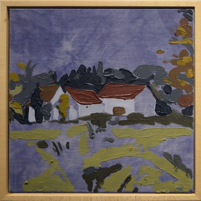 Tessa O'Brien, Perry Barn