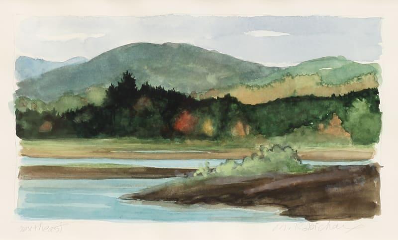 Marguerite Robichaux, Southeast