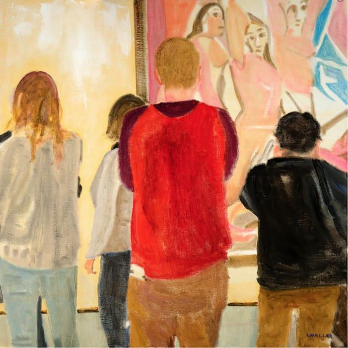 Laura Waller, Museo No. 13