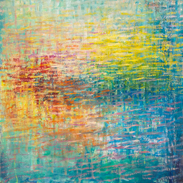 Lyle Salmi, Lake Winter