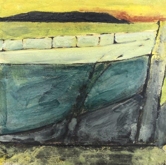 Richard Keen, Ocean Hull No. 59