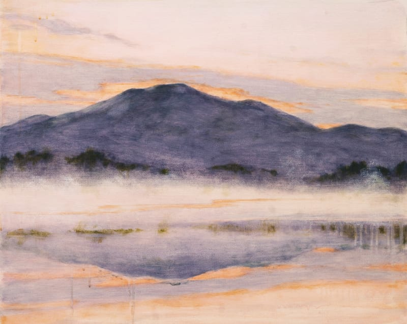 Marguerite Robichaux, Morning Fog