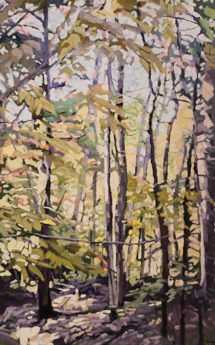 Liz Hoag, Fall Colors