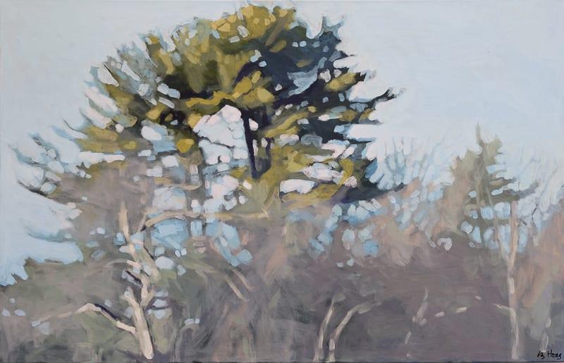 Liz Hoag, Beach Undergrowth