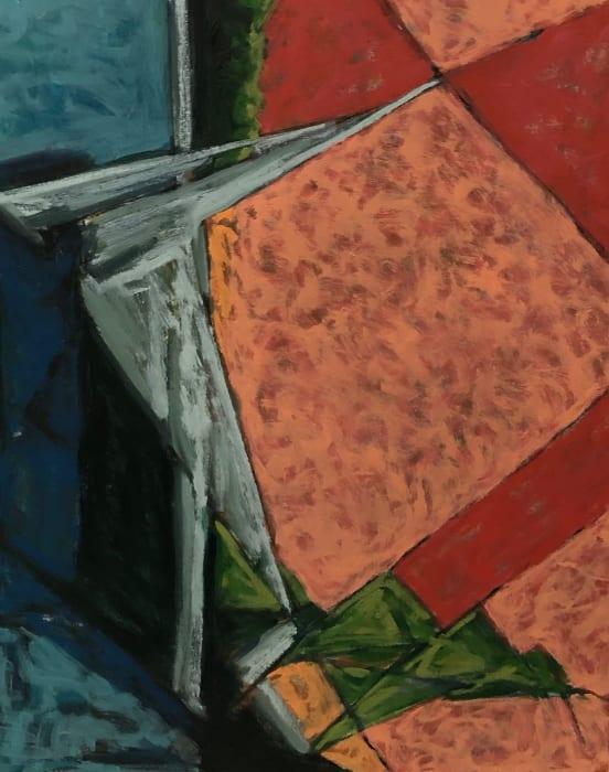 Richard Keen, Driftwood No. 3