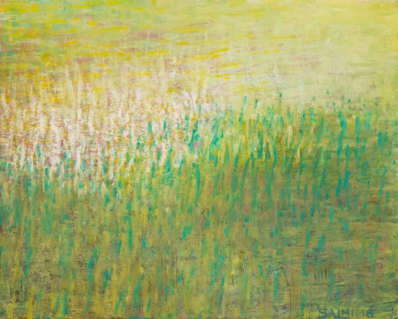 Lyle Salmi, Verdant Field