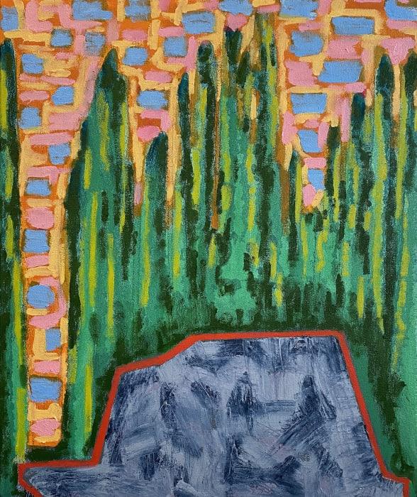 Richard Keen, Lookout Point, No .3