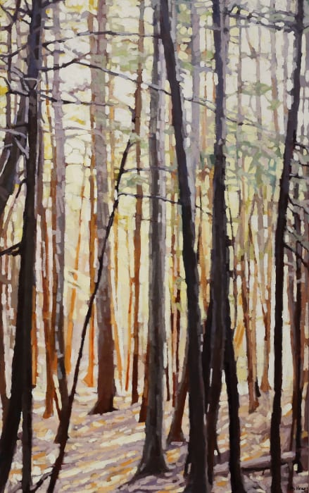 Liz Hoag, Red Woods