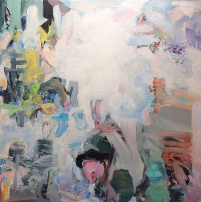 D. Morgan Russell, Memory Underground