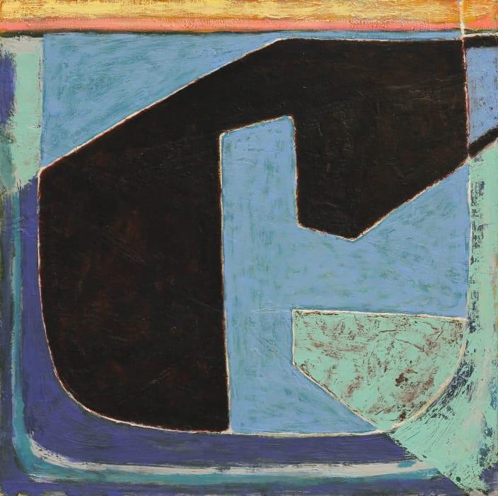 Richard Keen, Sea Geometry No. 208