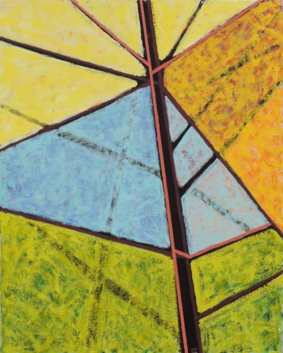 Richard Keen, Island Geometry/ Acadia Wonderland No. 5
