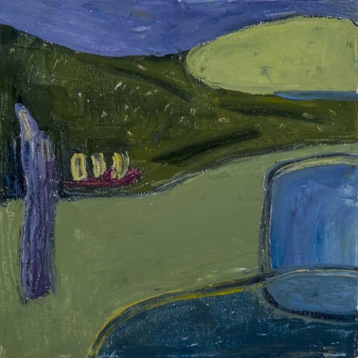 Alice Jones, Untitled