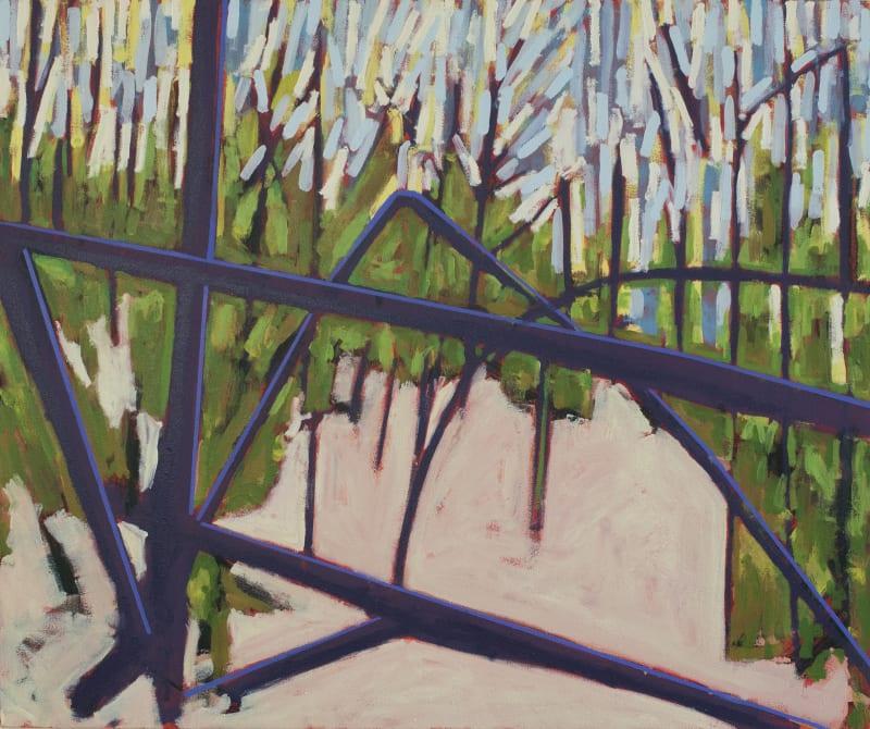 Richard Keen, Harpswell Woods No. 2