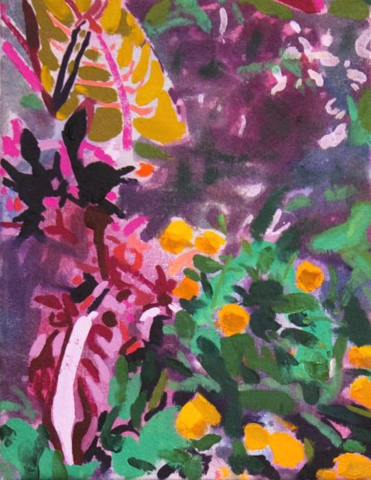 Tessa O'Brien, Fiore Garden