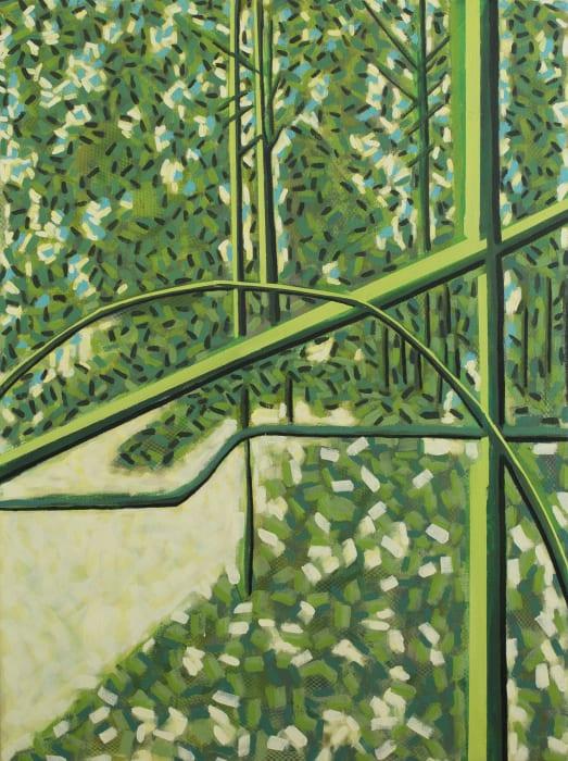 Richard Keen, Harpswell Woods No. 10