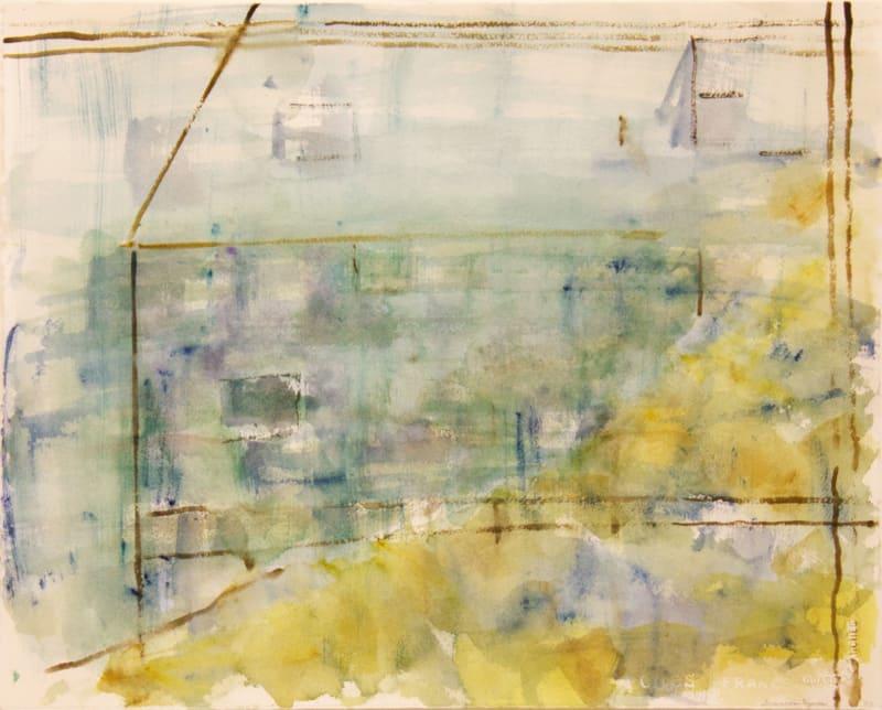 Frances Hynes, Cliff House