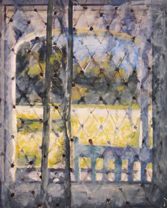 Tessa O'Brien, Fiore Curtain