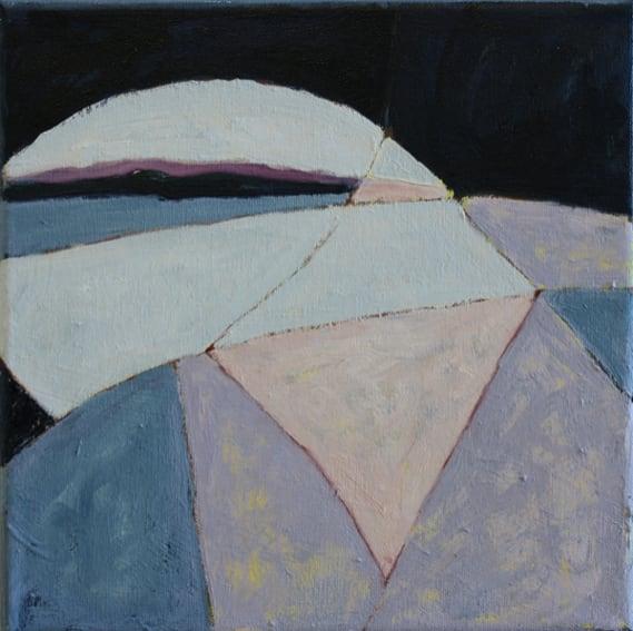 Richard Keen, Sea Geometry No. 168