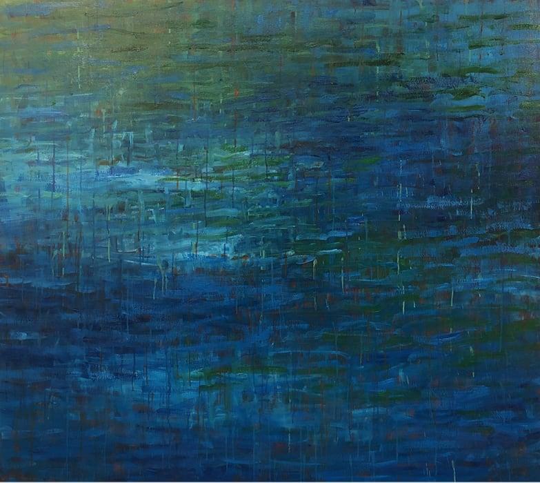 Lyle Salmi, Deep Blue