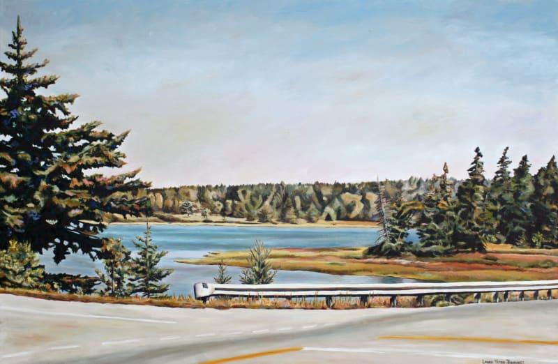 Laura Tryon Jennings, Desert Island Intersect