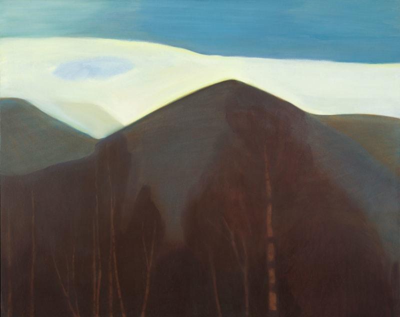 Jane MacNeill - Dark Mountain