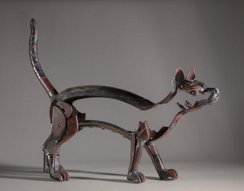 Helen Denerley, Cat, 2019