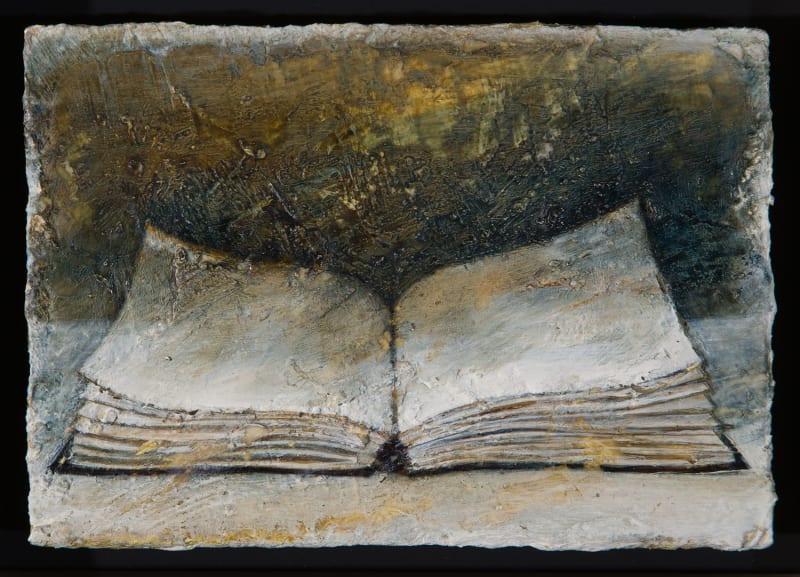 Peter White, Book ii, 2019